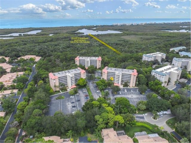 15191 Cedarwood Ln #2203, Naples, FL 34110 (MLS #217037462) :: The New Home Spot, Inc.