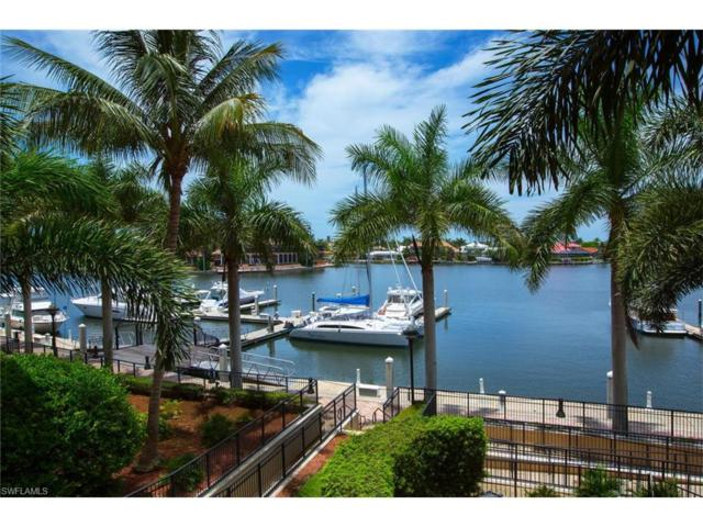 720 N Collier Blvd #305, Marco Island, FL 34145 (MLS #217046199) :: The New Home Spot, Inc.