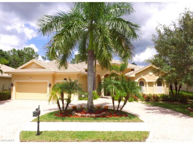 14834 Tybee Island Dr, Naples, FL 34119 (MLS #217047051) :: The New Home Spot, Inc.