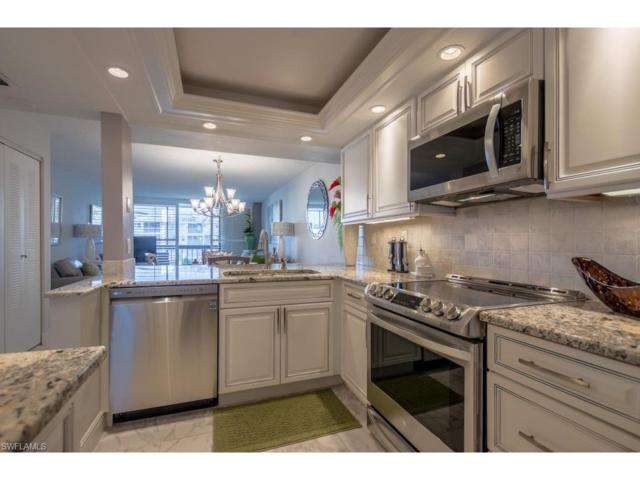 693 Seaview Ct A509, Marco Island, FL 34145 (MLS #217048108) :: The New Home Spot, Inc.