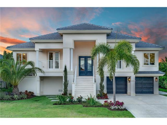 1545 Pelican Ave, Naples, FL 34102 (#217048603) :: Equity Realty