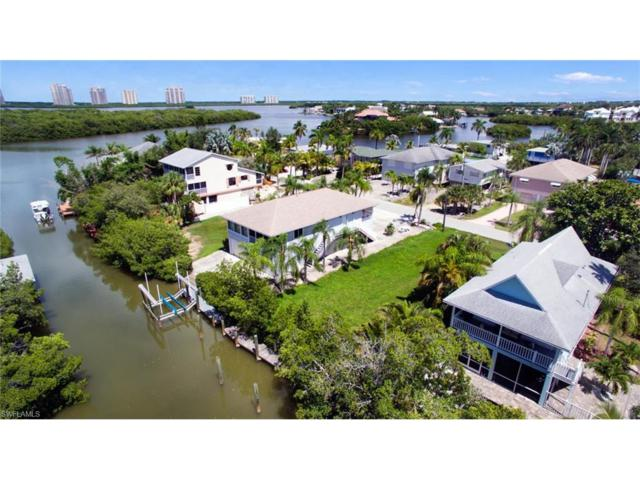 6014 Cypress Ln, Bonita Springs, FL 34134 (MLS #217048651) :: RE/MAX DREAM