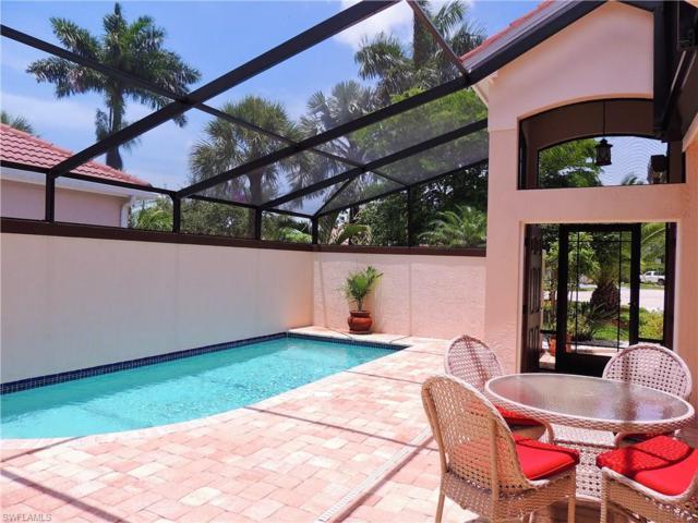 228 Sabal Lake Dr, Naples, FL 34104 (MLS #217048851) :: The New Home Spot, Inc.