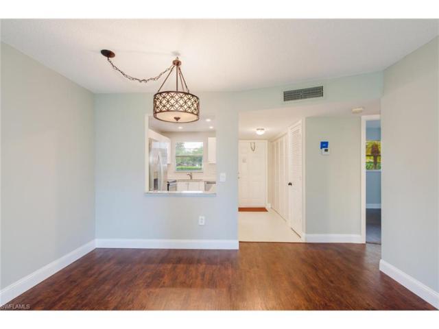 160 Turtle Lake Ct #103, Naples, FL 34105 (MLS #217050039) :: The New Home Spot, Inc.