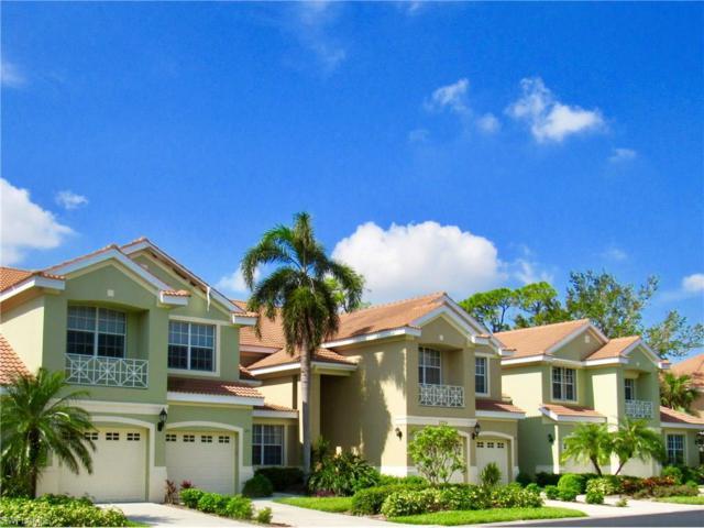 2264 Ashton Oaks Ln 4-203, Naples, FL 34109 (MLS #217050079) :: The New Home Spot, Inc.
