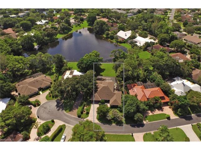 630 Jacana Cir, Naples, FL 34105 (MLS #217051115) :: The New Home Spot, Inc.