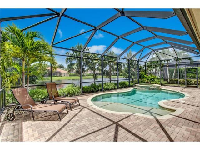 302 Saddlebrook Ln, Naples, FL 34110 (MLS #217051165) :: The New Home Spot, Inc.