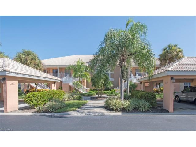 2235 Chesterbrook Ct 4-104, Naples, FL 34109 (MLS #217054533) :: The New Home Spot, Inc.