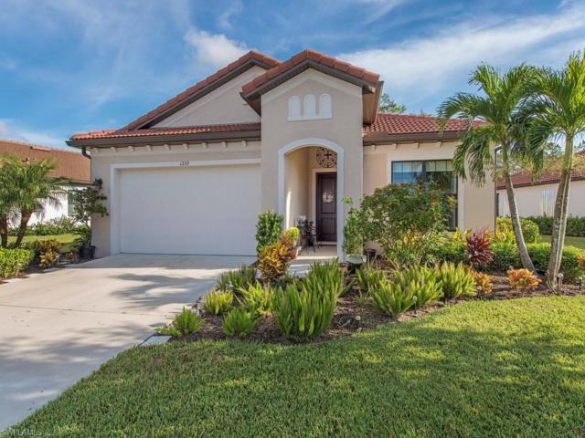 1259 Manado Dr, Naples, FL 34113 (MLS #217058816) :: The New Home Spot, Inc.