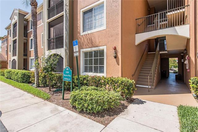 1200 Reserve Way #105, Naples, FL 34105 (#217061927) :: Equity Realty