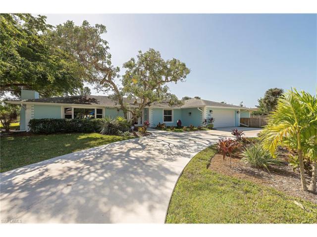 186 Mentor Dr, Naples, FL 34110 (MLS #217070815) :: The New Home Spot, Inc.