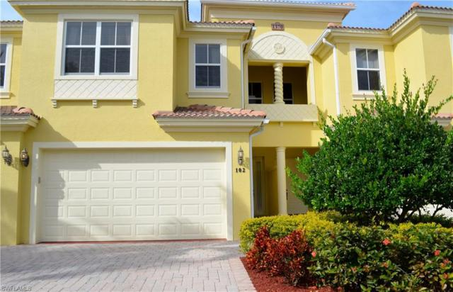 1370 Mariposa Cir #102, Naples, FL 34105 (#218005337) :: Equity Realty