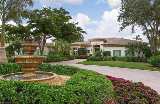 2056 Isla Vista Ln, Naples, FL 34105 (#218008353) :: Equity Realty