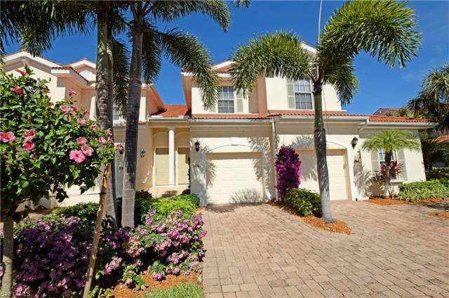 12866 Carrington Cir #204, Naples, FL 34105 (MLS #218009101) :: The New Home Spot, Inc.