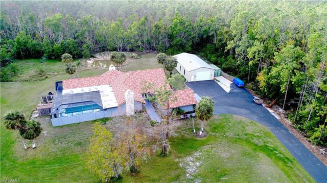2500 County Barn Rd, Naples, FL 34112 (#218009738) :: Equity Realty