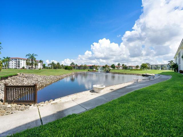 49 High Point Cir S #104, Naples, FL 34103 (#218009875) :: Equity Realty