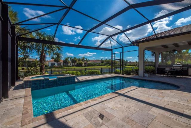 2220 Residence Cir, Naples, FL 34105 (#218010088) :: Equity Realty