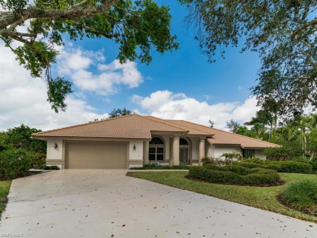 1921 Blackstone Cir, Naples, FL 34109 (MLS #218012157) :: The New Home Spot, Inc.