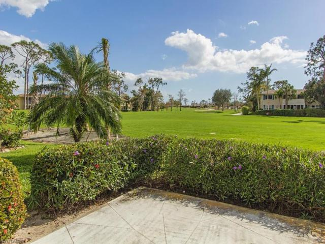 150 Twisting Trl #2031, Naples, FL 34112 (MLS #218013806) :: The New Home Spot, Inc.