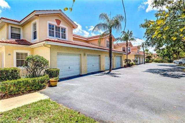 7576 Oleander Gate Dr D-201, Naples, FL 34109 (#218026723) :: Equity Realty
