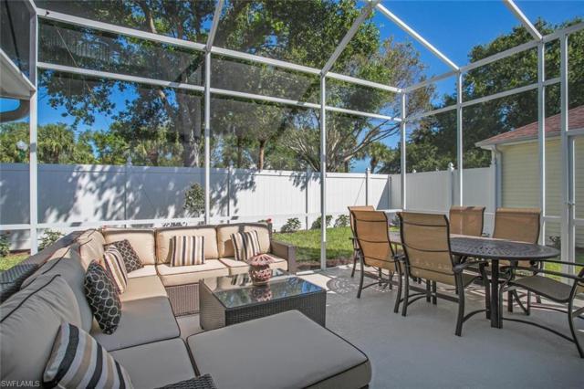 1075 Silverstrand Dr, Naples, FL 34110 (MLS #218029339) :: The New Home Spot, Inc.