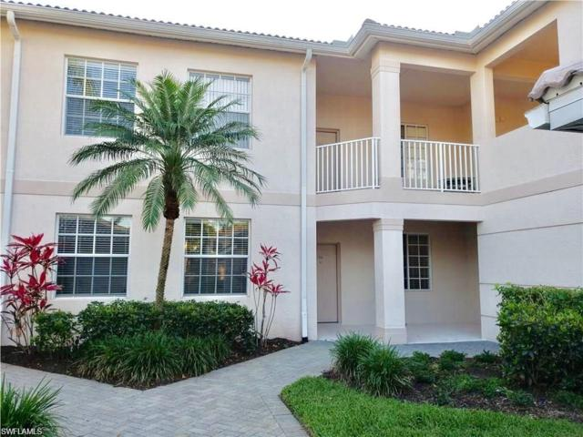 3976 Bishopwood Ct E 3-105, Naples, FL 34114 (#218029929) :: Equity Realty