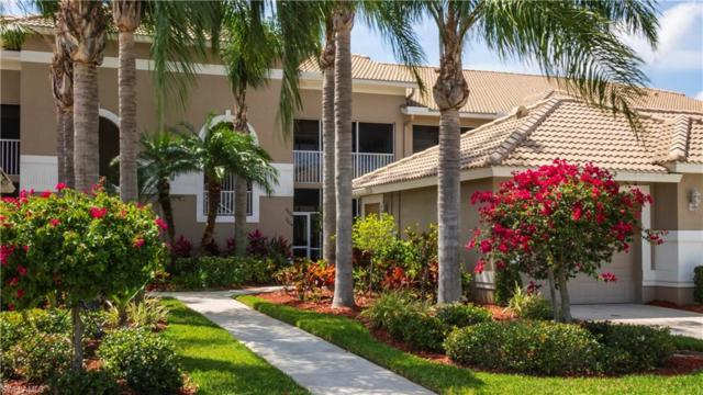 3860 Sawgrass Way #2615, Naples, FL 34112 (#218032429) :: Equity Realty
