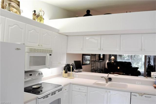 2448 Hidden Lake Dr #1108, Naples, FL 34112 (MLS #218033124) :: Clausen Properties, Inc.