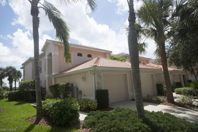 1945 Crestview Way #168, Naples, FL 34119 (#218036958) :: Equity Realty