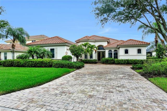 9788 Nickel Ridge Cir, Naples, FL 34120 (#218038806) :: Equity Realty