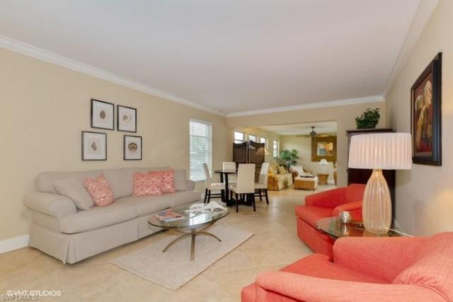 651 12th Ave S #651, Naples, FL 34102 (#218039890) :: Equity Realty