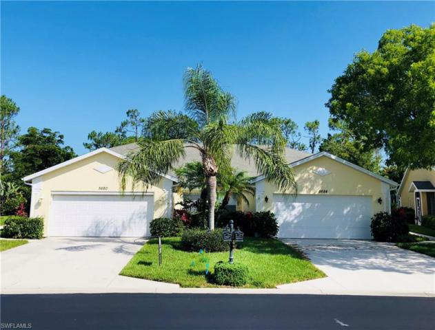 5680 Greenwood Cir #41, Naples, FL 34112 (#218040308) :: Equity Realty