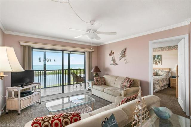 7100 Estero Blvd #502, Fort Myers Beach, FL 33931 (#218040913) :: Equity Realty