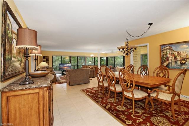 100 Wilderness Way B-346, Naples, FL 34105 (#218041812) :: Equity Realty