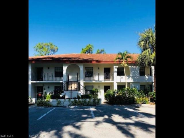 905 Augusta Blvd 905-6, Naples, FL 34113 (MLS #218045037) :: Clausen Properties, Inc.