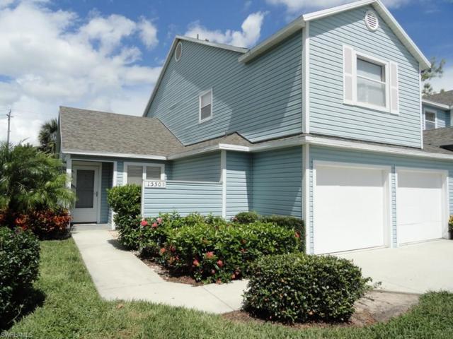 1550 Trafalgar Ln D-101, Naples, FL 34116 (MLS #218049108) :: Clausen Properties, Inc.