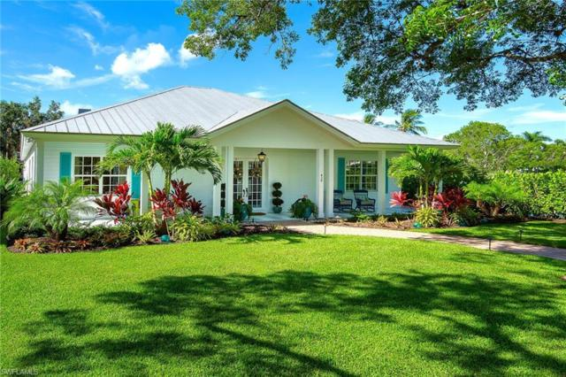 430 2nd Ave N, Naples, FL 34102 (MLS #218051526) :: The Naples Beach And Homes Team/MVP Realty