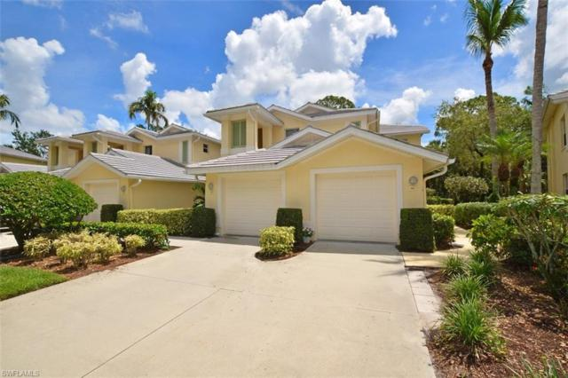 740 Tarpon Cove Dr #103, Naples, FL 34110 (#218055858) :: Equity Realty