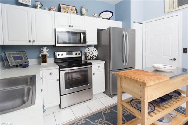 3630 Pine Oak Cir #103, Fort Myers, FL 33916 (MLS #218057257) :: RE/MAX DREAM
