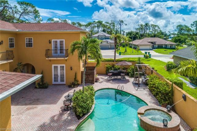 6031 Waxmyrtle Way, Naples, FL 34109 (MLS #218057267) :: Clausen Properties, Inc.
