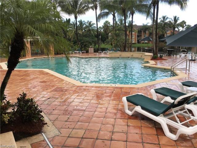 1210 Wildwood Lakes Blvd #306, Naples, FL 34104 (MLS #218059417) :: The New Home Spot, Inc.