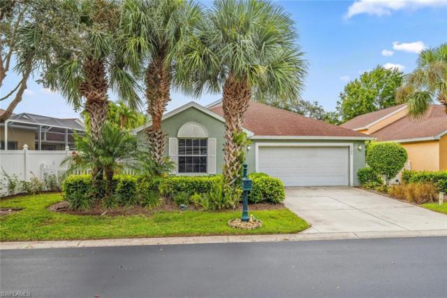 1100 Silverstrand Dr, Naples, FL 34110 (#218066418) :: Equity Realty