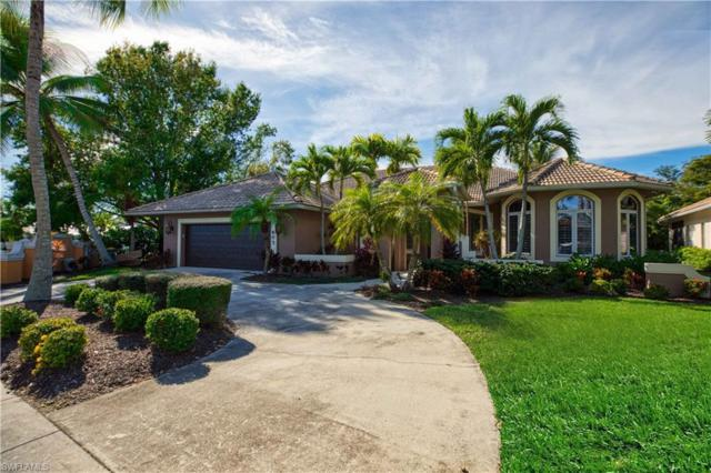 603 Soliel Dr, Naples, FL 34110 (MLS #218078686) :: The Naples Beach And Homes Team/MVP Realty