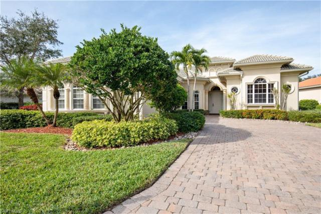 5799 Hammock Isles Dr, Naples, FL 34119 (MLS #219003487) :: The New Home Spot, Inc.