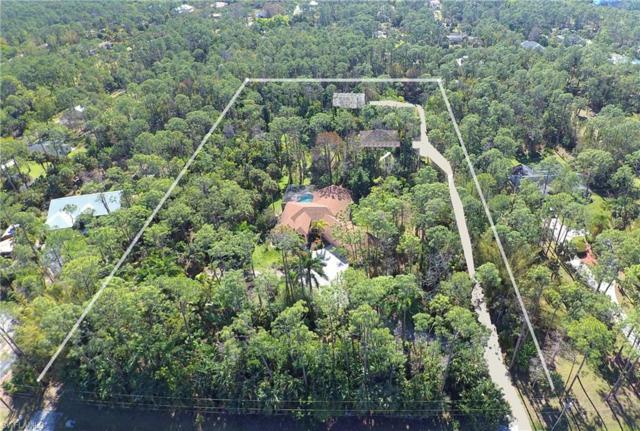 5180 Mahogany Ridge Dr, Naples, FL 34119 (MLS #219004778) :: Sand Dollar Group