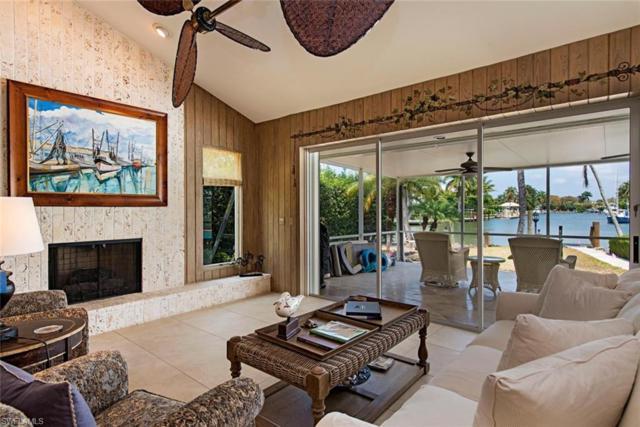 701 21st Ave S, Naples, FL 34102 (MLS #219005923) :: Sand Dollar Group