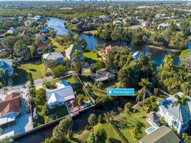 27234 Jolly Roger Ln, Bonita Springs, FL 34135 (MLS #219010119) :: The Naples Beach And Homes Team/MVP Realty
