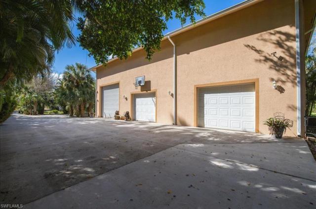5253 Cherry Wood Dr, Naples, FL 34119 (MLS #219012039) :: John R Wood Properties