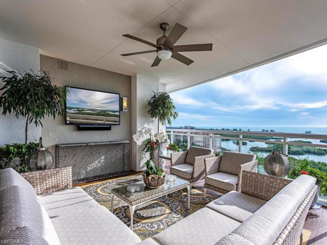 13915 Old Coast Rd #1804, Naples, FL 34110 (MLS #219012360) :: The Naples Beach And Homes Team/MVP Realty