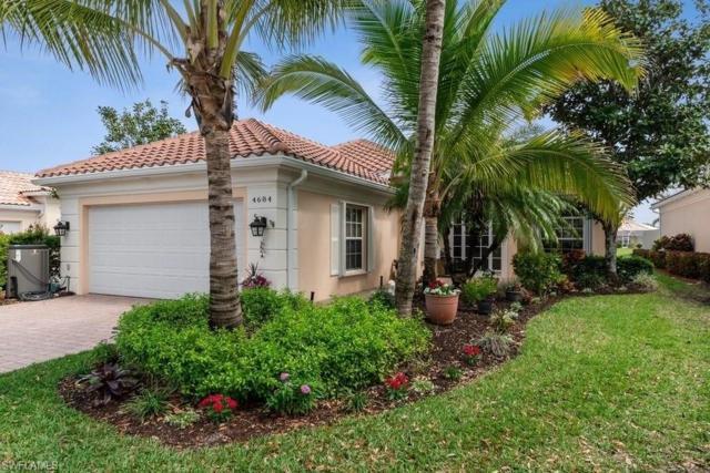 4684 Navassa Ln, Naples, FL 34119 (MLS #219018140) :: John R Wood Properties